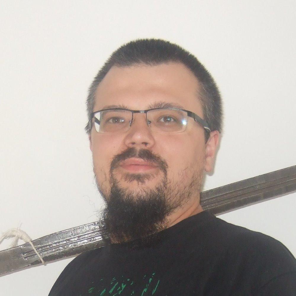 Kacper Kościeński