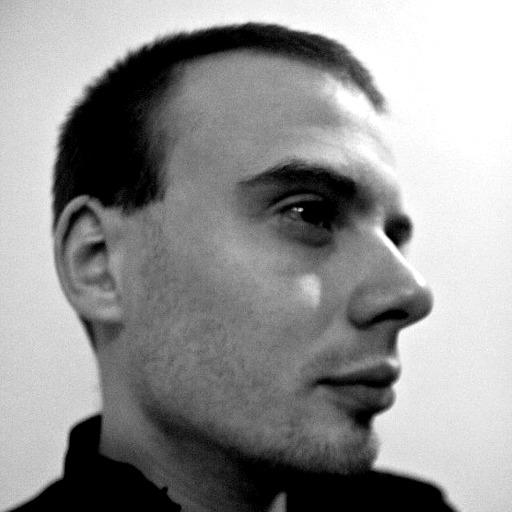 Tomek Grochowiak