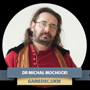 Michał Mochocki