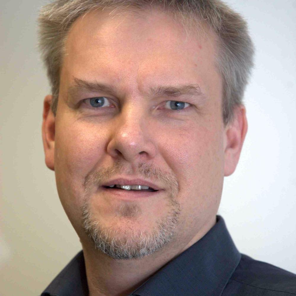 Sven Erik Knop