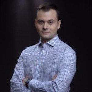 Denis Terpanov