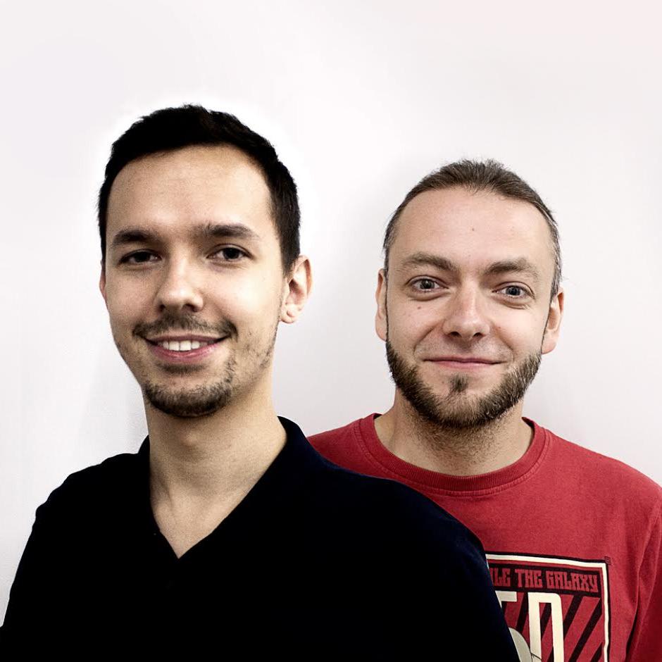 Andrzej Blumenfeld & Artur Janik