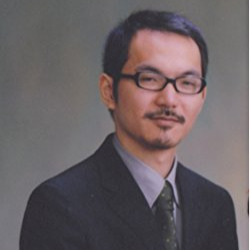 Masatoshi Tokuoka