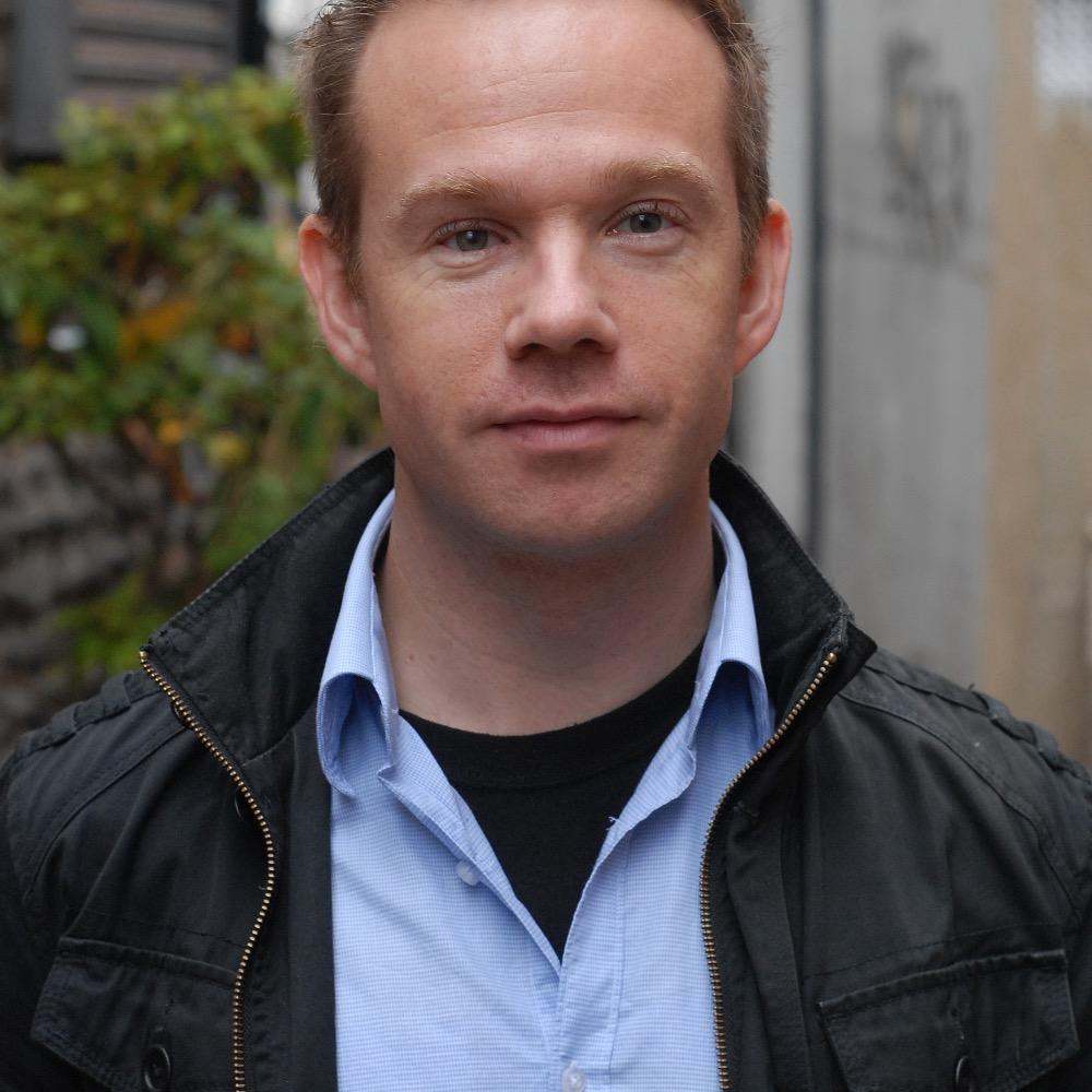 Graham McAllister