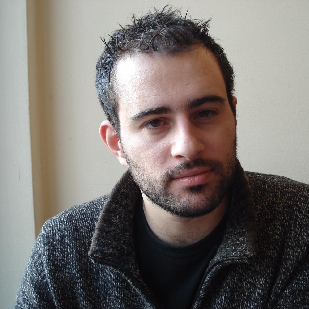 Konstantinos Dimopoulos
