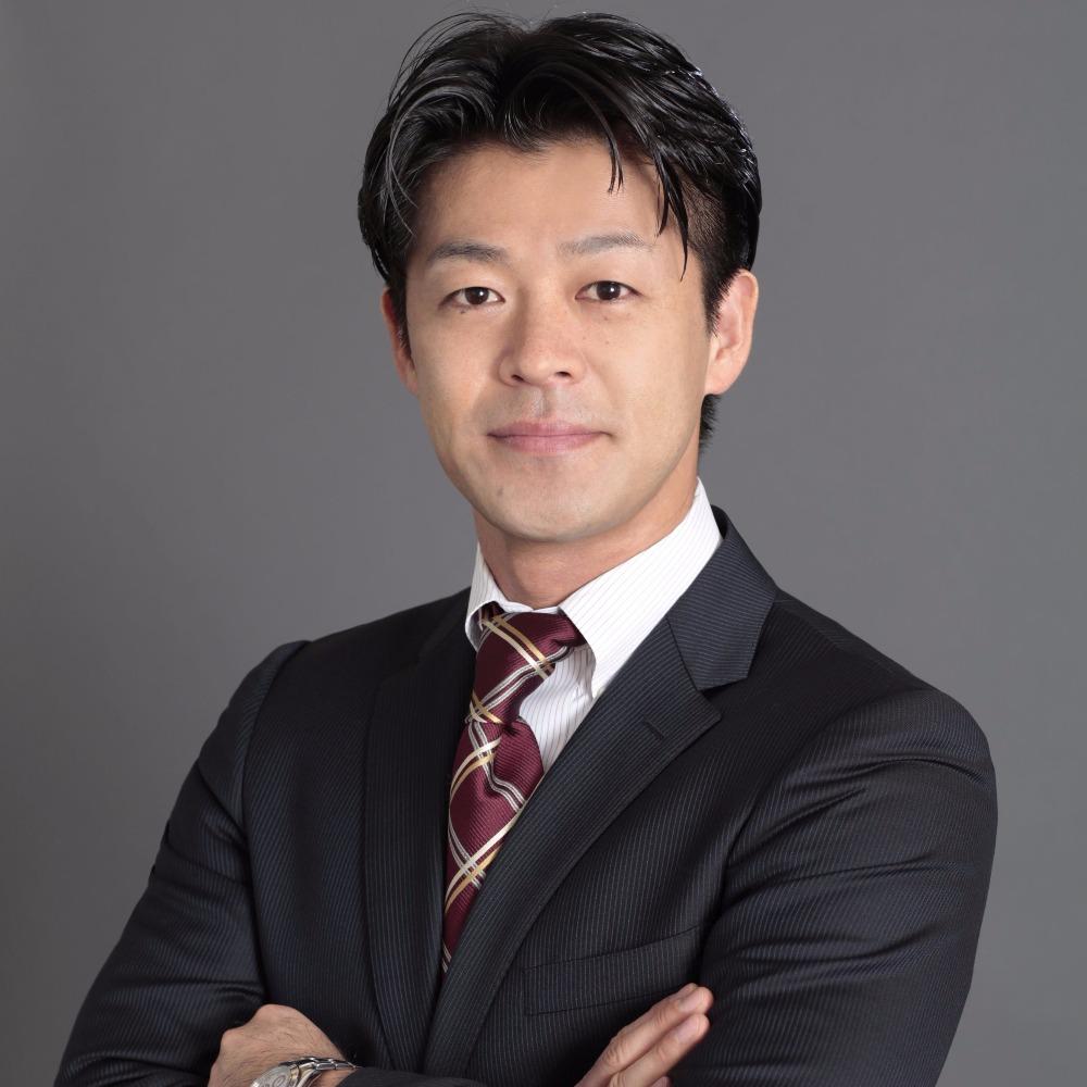 Masaru Ohnogi