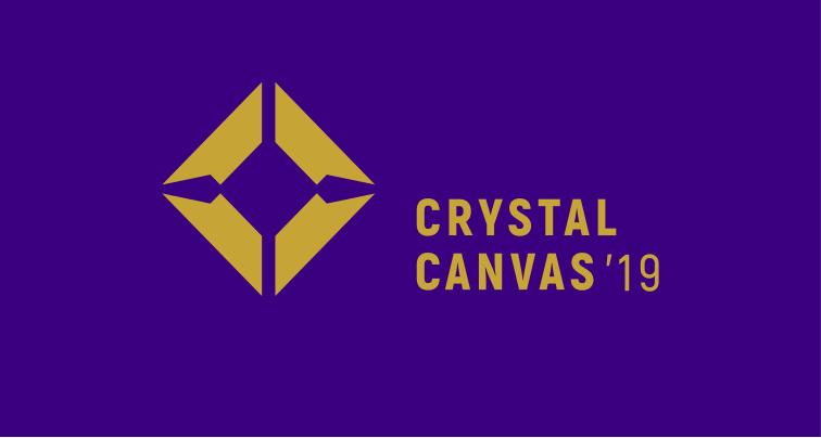 GIC, October 17-20, Poznań » Crystal Canvas 2019