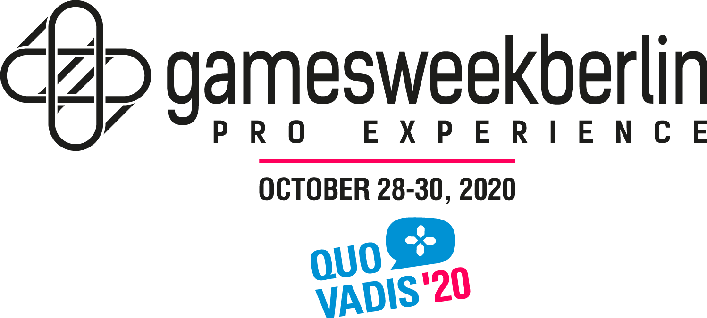 Games Week Berlin Pro X 2020