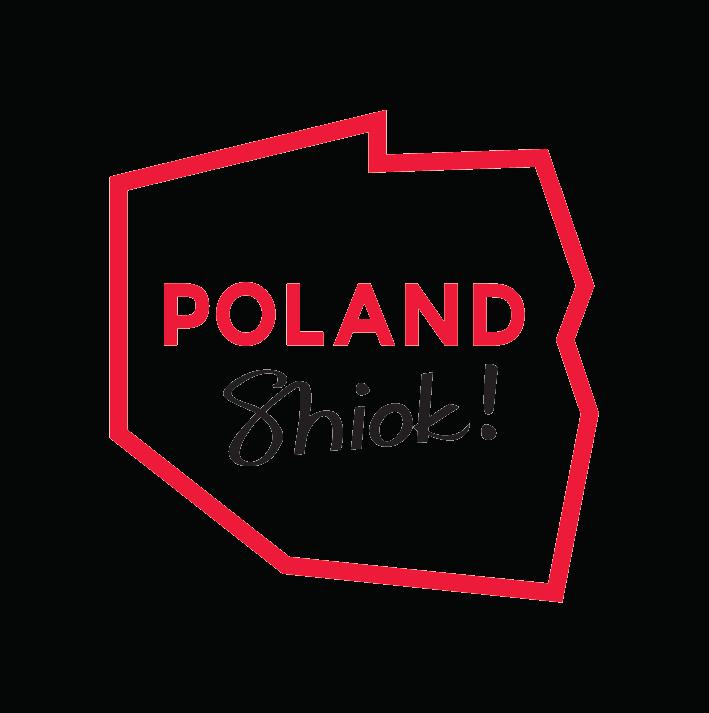 Poland Shiok